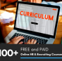 100+ Online HR & Recruiting Courses – FREE and PAID
