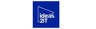 Ideas2It Logo