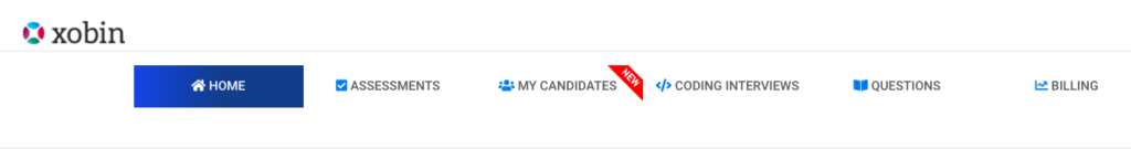 Users can create lists of candidates for various purposes